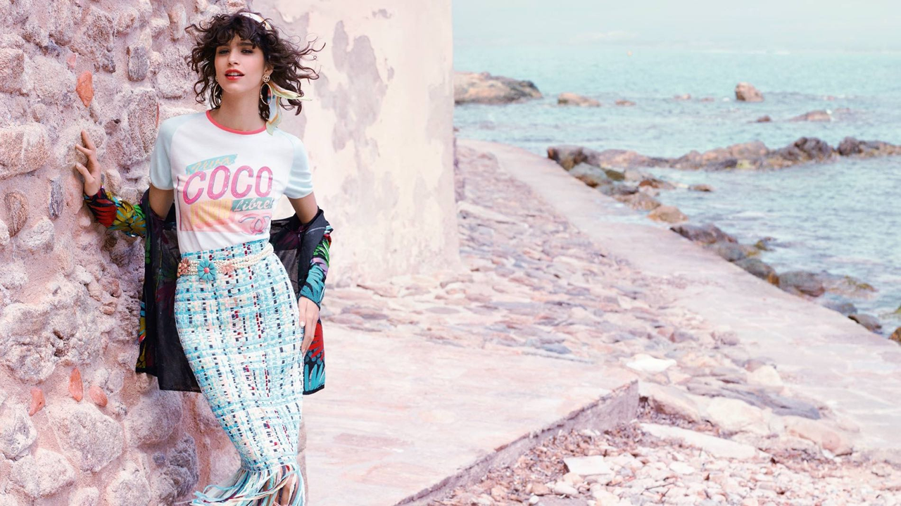 Chanel Cruise 2019 Campaign Shot In Cuba