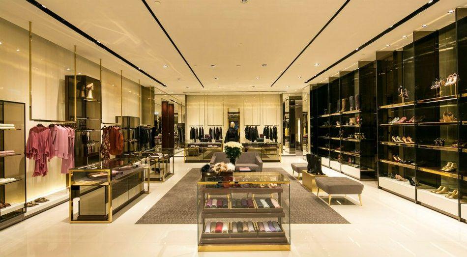 Gucci Celebrates Taipei 101 Store Opening With Li Bing