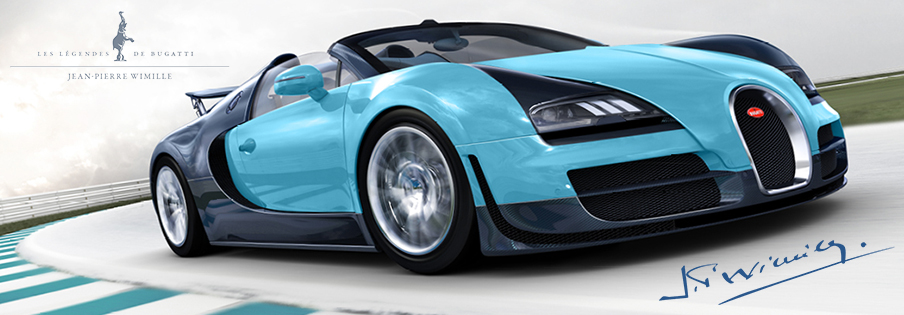 bugatti 16 4 veyron grand sport vitesse jean pierre wimille legend edition senatus. Black Bedroom Furniture Sets. Home Design Ideas