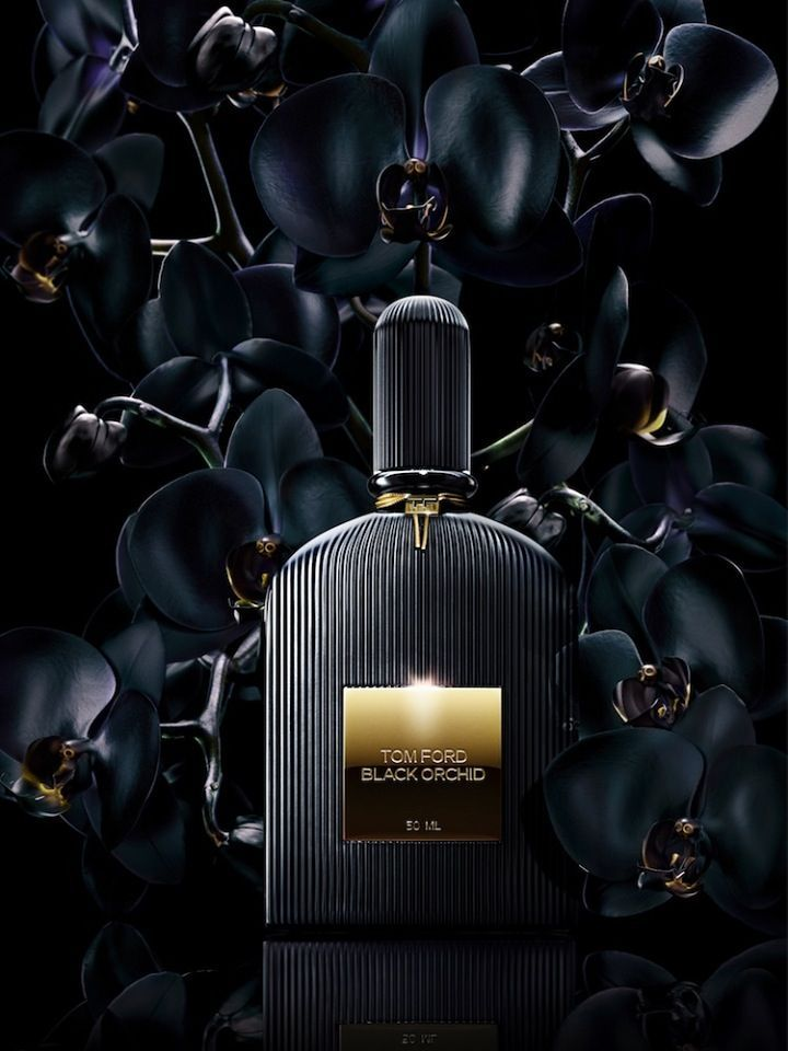 tom ford black orchid fragrance gets new leash of life. Cars Review. Best American Auto & Cars Review