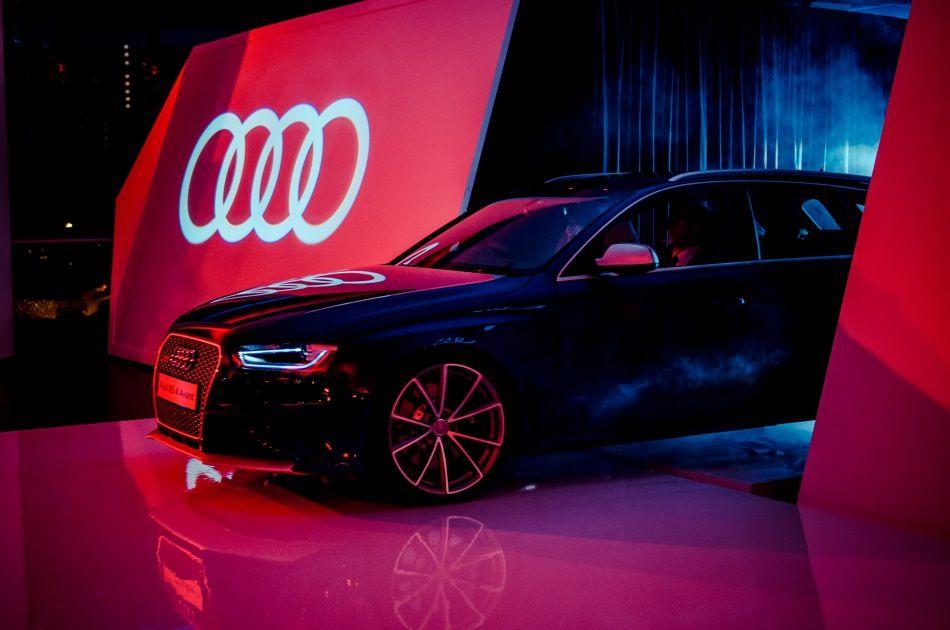 new car launches audiAudi Centre Singapore Opens Amidst Glamour and Fanfare  SENATUS