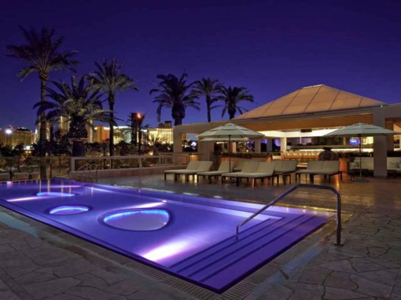 Skybar At Hard Rock Hotel Casino Las Vegas Senatus