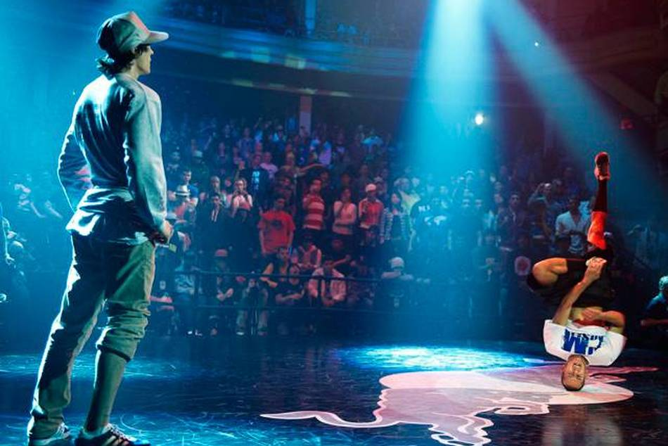 "French b-boy Lilou took home the honor of being ""The One"" for the second time"