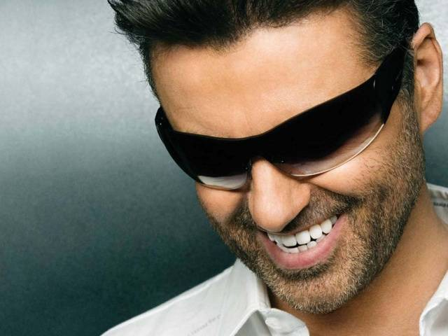 George Michael releases 'Live in London' a special 23 song full concert DVD