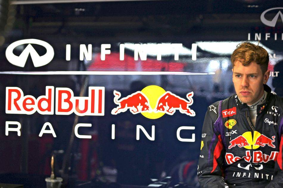 Formula One world champion Sebastian Vettel made clear on Wednesday that his apology to Red Bull for ignoring team orders at the Malaysian Grand Prix did not extend to any remorse about winning