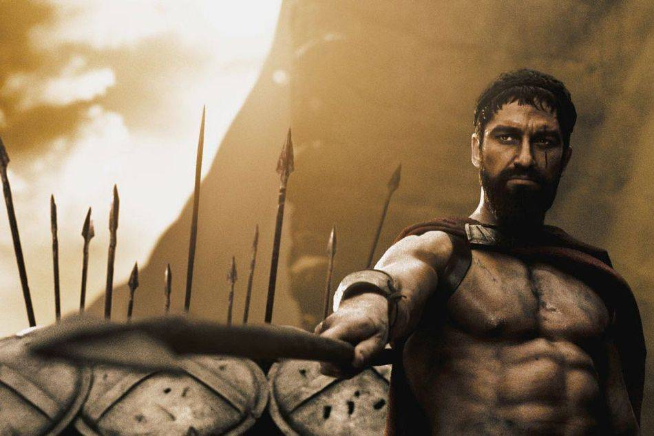 What every small business owner should learn from the movie '300'