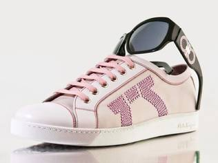 Pink Collection by Salvatore Ferragamo