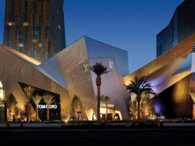 Located at the core of the extraordinary urban resort destination, CityCenter
