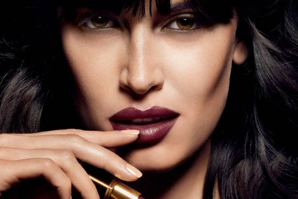 25 new colours add to 25 bestselling favourites from the first-of-its-kind lipstick collection named and inspired by the men in Tom Ford's life