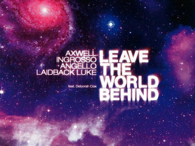 "SENATUS has chosen ""Leave the World Behind"" as House Song of the Year"
