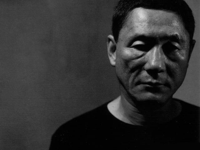 "From Japan, Takeshi Kitano presents ""Outrage"""