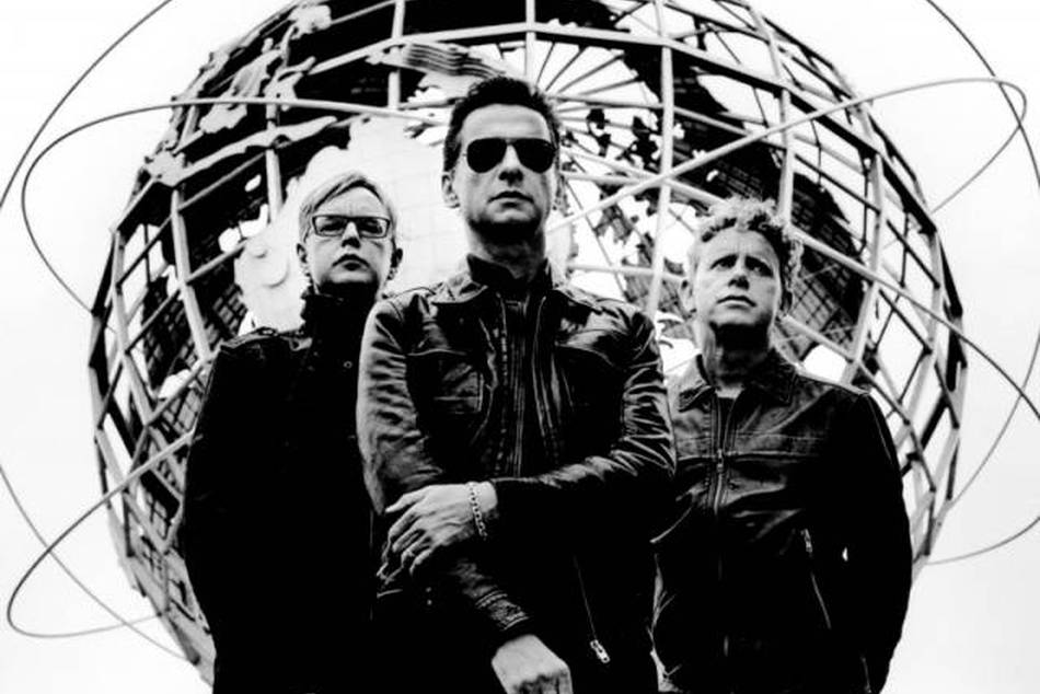 Depeche Mode and Hublot Launch Auction In Aid Of Teenage Cancer Trust