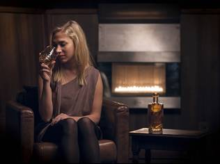 Mortlach Global Brand Ambassador Georgie Bell was in town to launch one of the most prestigious and sought out single malts in Scotland